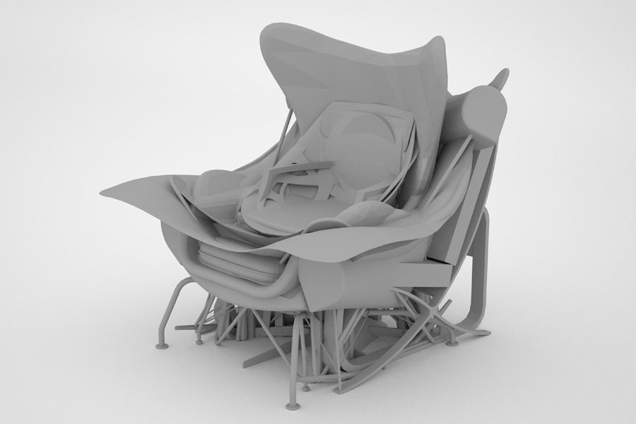 all_chairs_cluster